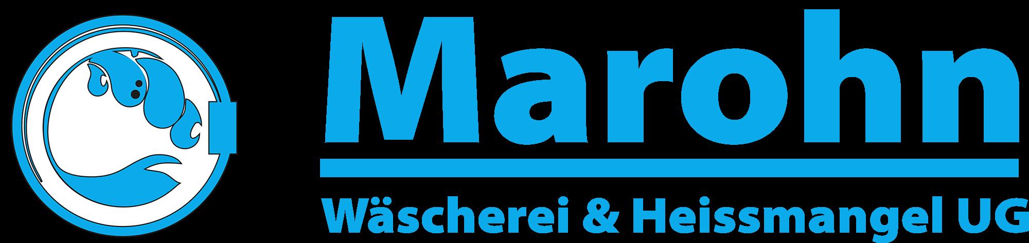 waescherei-marohn.de